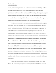 How To Draft A Legal Letter by 2 Law Personal Statements That Succeeded Top Law Schools