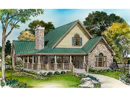 Craftsman Home Plans With Pictures Rustic House Plans With Wrap Around Porches Parsons Bend Rustic