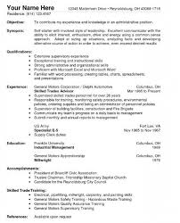 Sample Of Warehouse Worker Resume by 461 Best Job Resume Samples Images On Pinterest Job Resume