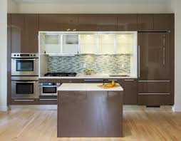 Photo Of Kitchen Cabinets Slab Cabinet Doors The Basics