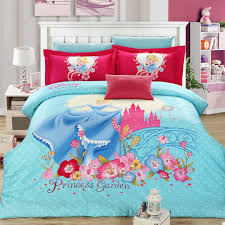 Full Size Bed In A Bag For Girls by King Size Disney Bedding Princess For Girls Modern King Beds Design