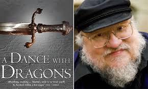 George RR Martin: 'I'm much more of a gardener than an architect' Photograph: Karolina Webb. I first read George RR Martin's Song of Ice and Fire books when ... - George-RR-Martin-006