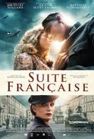 Suite francesa (Suite Française)