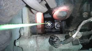 nissan altima 2005 crankshaft sensor broken crankshaft position sensor dave isom