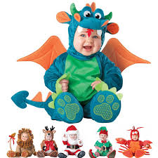 Christmas Halloween Costumes Cheap Penguin Costume Kids Halloween Aliexpress