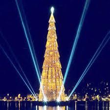 Saiba como surgiu a árvore de natal