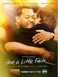 Hallmark Hall Of Fame: Have A Little Faith