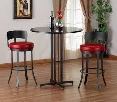 Acme Furniture Dining Room Set Home Design Effie Dining Room Set W Red Chairs Acme Furniture