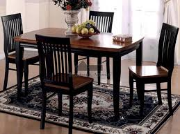 Sears Dining Room Tables Enchanting Sears Dining Room Tables Also Alpine Furniture Jackson