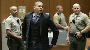 In Chris Brown     s Big Year  Tough Questions On Abuse   NPR NPR
