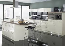 Gray Floors What Color Walls by Kitchen Style Kitchen Color Schemes With White Flat Cabinets Gray