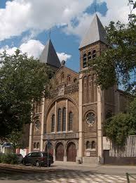 Église Sainte-Thérèse d'Avila