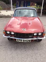1974 rover p6 3 5 s for sale classic cars for sale uk