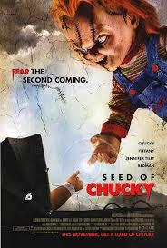 La Semilla de Chucky (Muñeco diabólico 5)