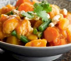 delicious vegetarian dinners