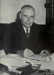 Coke R. Stevenson
