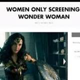 Wonder Woman, Diana Prince, Alamo Drafthouse Cinema