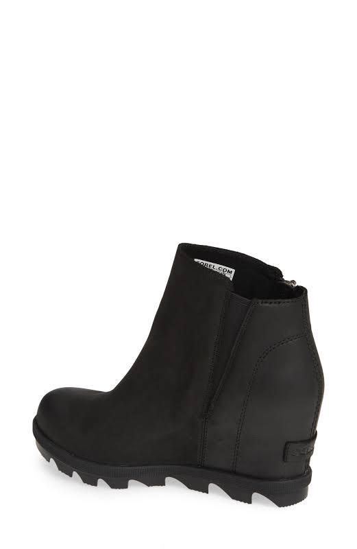 Sorel Joan Of Arctic Wedge II Zip Boot, Adult,