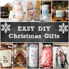 christmas gifts homemade easy home decorating interior design