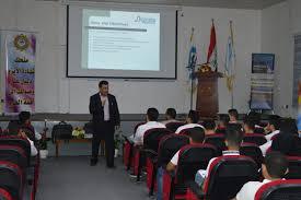CV Writing workshop bab elzubair jobfair   Diginets Management