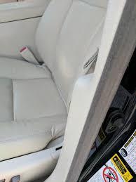 johnson lexus in durham nc lexus is replacing the dashboard and door panels clublexus