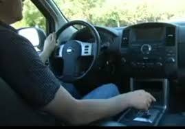 تعليم قيادة السيارات من الصفر