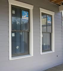 exterior window trim ideas bonus room ideas pinterest
