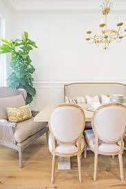 Dining Room Makeovers by Dining Room Makeover U2013