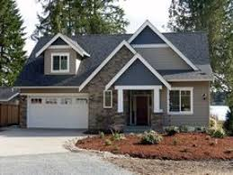 100 small lot home plans modern house plan 50258 total