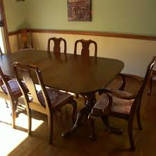 Henkel Harris Dining Room Online Furniture Auctions Vintage Furniture Auction Antique