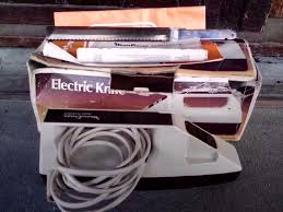 moulinex 382 electric kitchen knife haringey n8 in haringey
