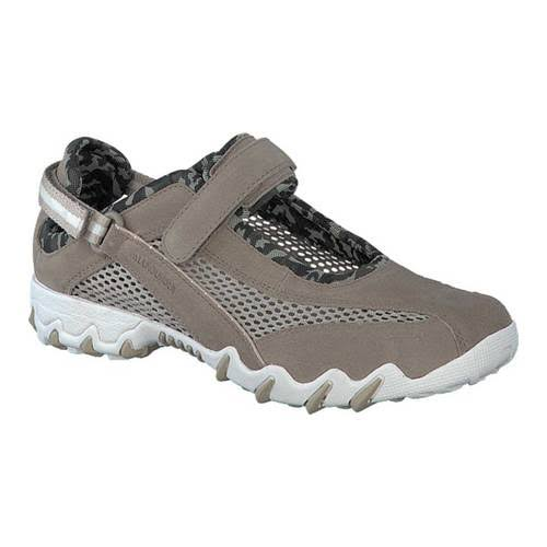 Allrounder by Mephisto Niro Active Mary Jane, Adult,