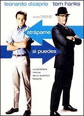 Atrápame si puedes (2002) [Latino]