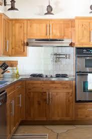 kitchen pot filler positioning install diana elizabeth