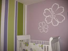 popular baby room wall decor for baby nursery room