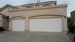 The Overhead Garage Door Company by A Double And A Single Overhead Door Company Of Santa Fe