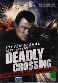 Ver pelicula Deadly Crossing (2011) online