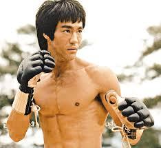 Mi punto de vista  sobre el Kung Fu por Bruce Lee