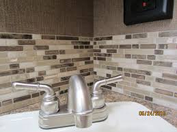 Blog Peel And Stick Smart Tiles On A Budget Smart Tiles Backsplash - Peel on backsplash