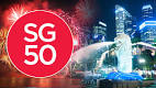 August 7 Declared a Public Holiday for SG50 | The Real Singapore