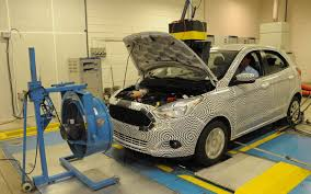 Inmetro classifica o novo Ford Ka como o compacto mais econômico ...