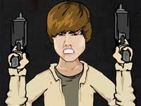 Call of Bieber (juegazo) + otros juegos + Trucos