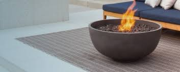 Brown Jordan Fire Pit by Fire Pits Indoor U0026 Outdoor Fire Pits Ecosmart Fire