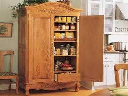 Kitchen Stand Alone Pantry by Best Freestanding Pantry U2014 Tedx Decors