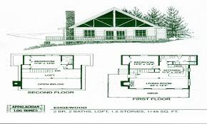 Small Log Home Floor Plans Antique Log Cabin Floor Plans