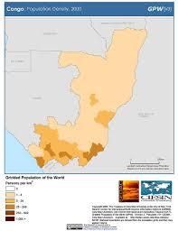 Map Of Mali Africa by Maps Population Density Grid V3 Sedac
