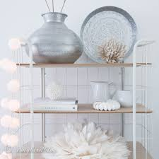 Wino To Decorate Our Home Look At My Trolley Now It U0027s White Songbird