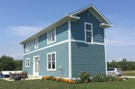 custom home construction urban lot high efficiency home design