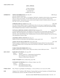 Graduate Student Curriculum Vitae Example Of A Student Or Graduate       graduate school Perfect Resume Example Resume And Cover Letter