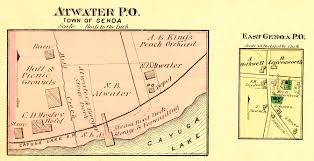 Liverpool Ny Map Cayuga County New York Map Image Gallery Hcpr